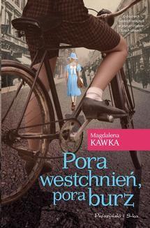 Chomikuj, ebook online Pora westchnień, pora burz. Magdalena Kawka