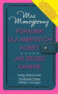 Ebook Poradnik dla ambitnych kobiet. Jak zrobić karierę pdf
