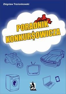 Chomikuj, ebook online Poradnik Konkursowicza. Zbigniew Trzcionkowski