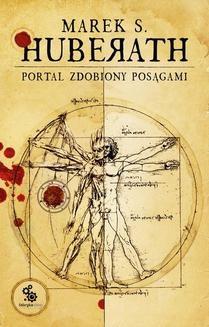 Chomikuj, ebook online Portal zdobiony posągami. Marek S. Huberath