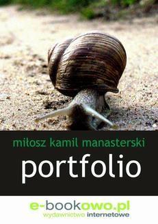 Chomikuj, ebook online Portfolio. Miłosz Kamil Manasterski