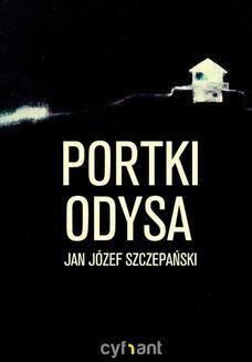 Chomikuj, ebook online Portki Odysa. Jan Józef Szczepański
