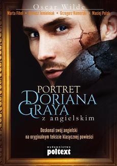 Chomikuj, ebook online Portret Doriana Greya z angielskim. Marta Fihel