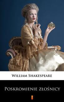 Chomikuj, pobierz ebook online Poskromienie złośnicy. William Shakespeare
