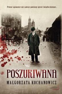 Ebook Poszukiwana pdf