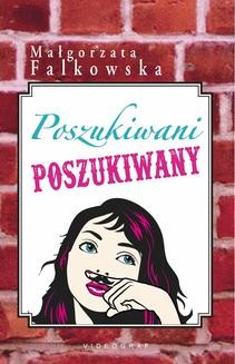 Ebook Poszukiwani, poszukiwany pdf