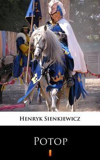 Chomikuj, ebook online Potop. Henryk Sienkiewicz