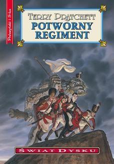 Ebook Potworny regiment pdf
