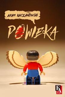 Chomikuj, ebook online Powieka. Adam Kaczanowski