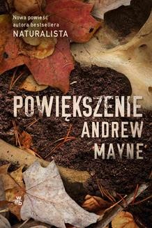Chomikuj, pobierz ebook online Powiększenie. Andrew Mayne