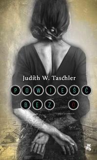 Chomikuj, ebook online Powieść bez O. Judith W. Taschler