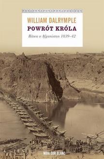 Chomikuj, ebook online Powrót króla. William Dalrymple
