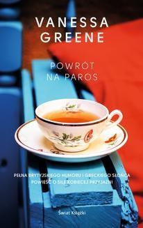 Chomikuj, ebook online Powrót na Paros. Vanessa Greene