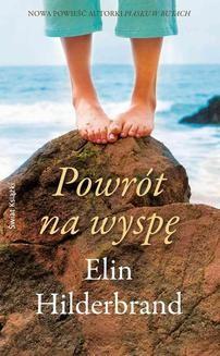 Chomikuj, ebook online Powrót na wyspę. Elin Hilderbrand