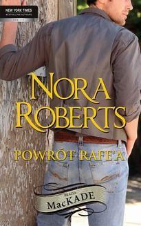 Chomikuj, ebook online Powrót Rafe`a. Nora Roberts