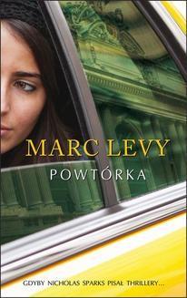 Chomikuj, ebook online Powtórka. Marc Levy