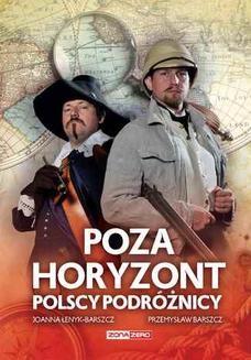 Ebook Poza horyzont Polscy podróżnicy pdf