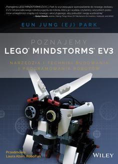 Chomikuj, ebook online Poznajemy LEGO MINDSTORMS EV3. Eun Jung Park