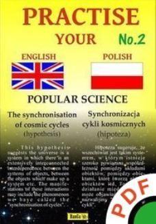 Ebook Practise Your English – Polish – Popular Science – Zeszyt No.2 pdf