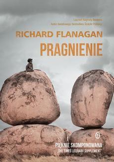 Chomikuj, ebook online Pragnienie. Richard Flanagan