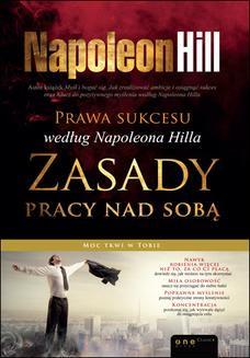 Chomikuj, ebook online Prawa sukcesu według Napoleona Hilla. Zasady pracy nad sobą. Napoleon Hill