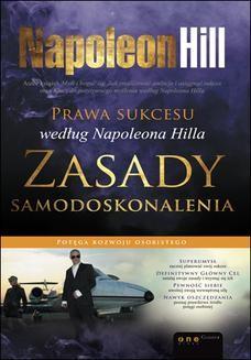 Chomikuj, ebook online Prawa sukcesu według Napoleona Hilla. Zasady samodoskonalenia. Napoleon Hill