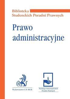 Chomikuj, ebook online Prawo administracyjne. Izabela Kraśnicka