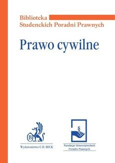 Chomikuj, ebook online Prawo cywilne. Jerzy Pisuliński