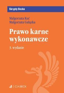Ebook Prawo karne wykonawcze pdf
