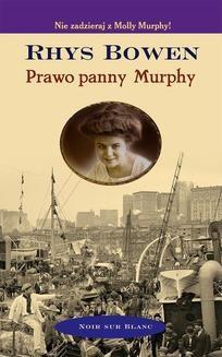 Chomikuj, ebook online Prawo panny Murphy. Rhys Bowen