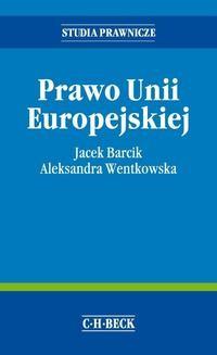 Ebook Prawo Unii Europejskiej pdf
