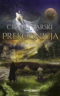 Chomikuj, ebook online Prekognicja. Cezary Zarski
