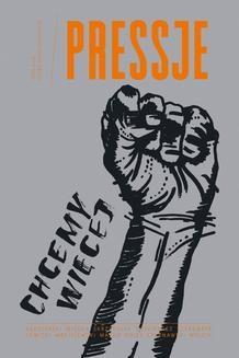 Ebook Pressje 40-41. Chcemy więcej! pdf