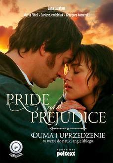 Ebook Pride and Prejudice. Duma i uprzedzenie w wersji do nauki angielskiego pdf
