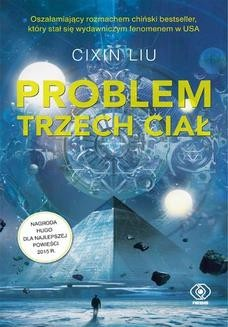 Chomikuj, ebook online Problem trzech ciał. Liu Cixin