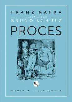 Chomikuj, ebook online Proces – wydanie ilustrowane. Franz Kafka