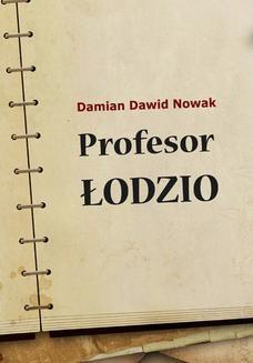 Ebook Profesor Łodzio pdf