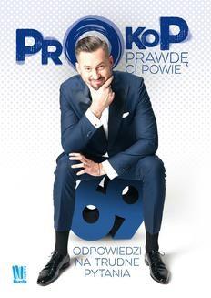 Chomikuj, ebook online Prokop prawdę ci powie. 69 odpowiedzi na trudne pytania. Marcin Prokop