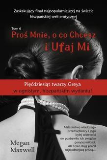 Ebook Proś Mnie, o co Chcesz Tom 6 I Ufaj Mi pdf