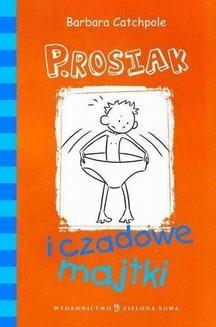Ebook P.Rosiak i czadowe majtki pdf