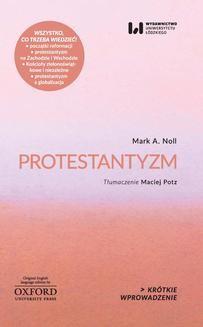 Ebook Protestantyzm. Krótkie Wprowadzenie 2 pdf