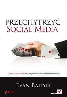 Ebook Przechytrzyć social media pdf