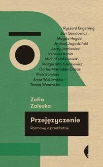 Ebook Przejęzyczenie pdf