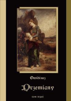 Chomikuj, ebook online Przemiany tom III. Owidiusz