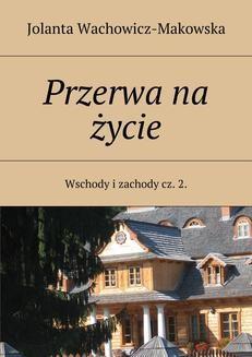 Ebook Przerwa na życie pdf