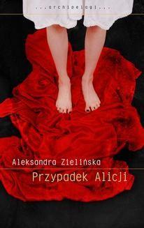 Ebook Przypadek Alicji pdf
