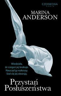 Chomikuj, ebook online Przystań Posłuszeństwa. Marina Anderson