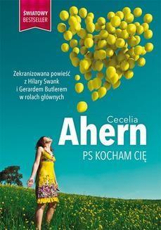Chomikuj, ebook online PS Kocham Cię. Cecelia Ahern