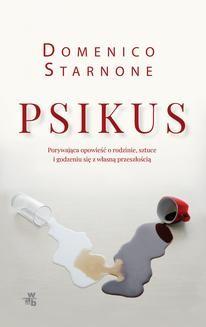 Chomikuj, ebook online Psikus. Domenico Starnone