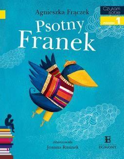 Ebook Psotny Franek pdf